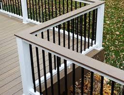 timbertech railing 2